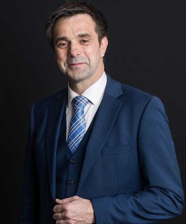 Arnold Dörfler, Team Komödie 9020