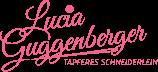 Logo Lucia Guggenberger Schneiderin
