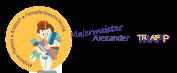 Logo Malermeister Trapp