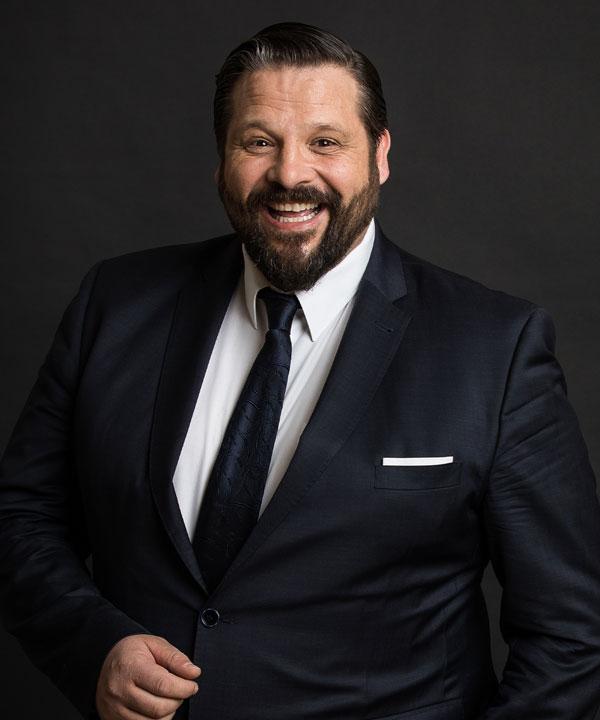 Christian Habich, Obmann, Team Komödie 9020