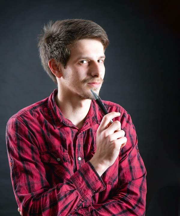 Nico Wirnsberger Regieassistenz